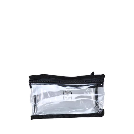 Medium size plastic bag