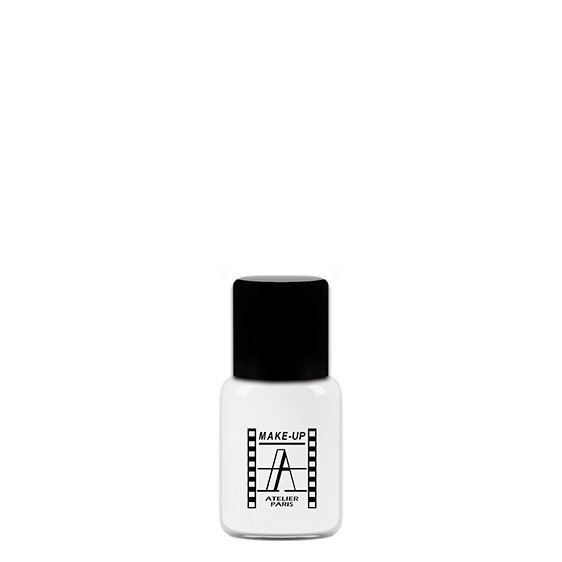 Long Wear liquid Foundation - White