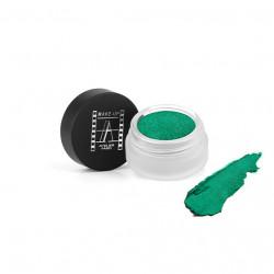 ESCVE - Forest green - Cream Eyeshadow