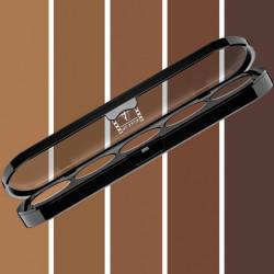 Palette 5 Cream Concealers