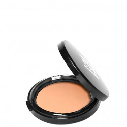 Mineral Compact Foundation - Abricot- PM6A