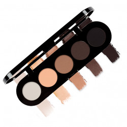 Palette Eyeshadows