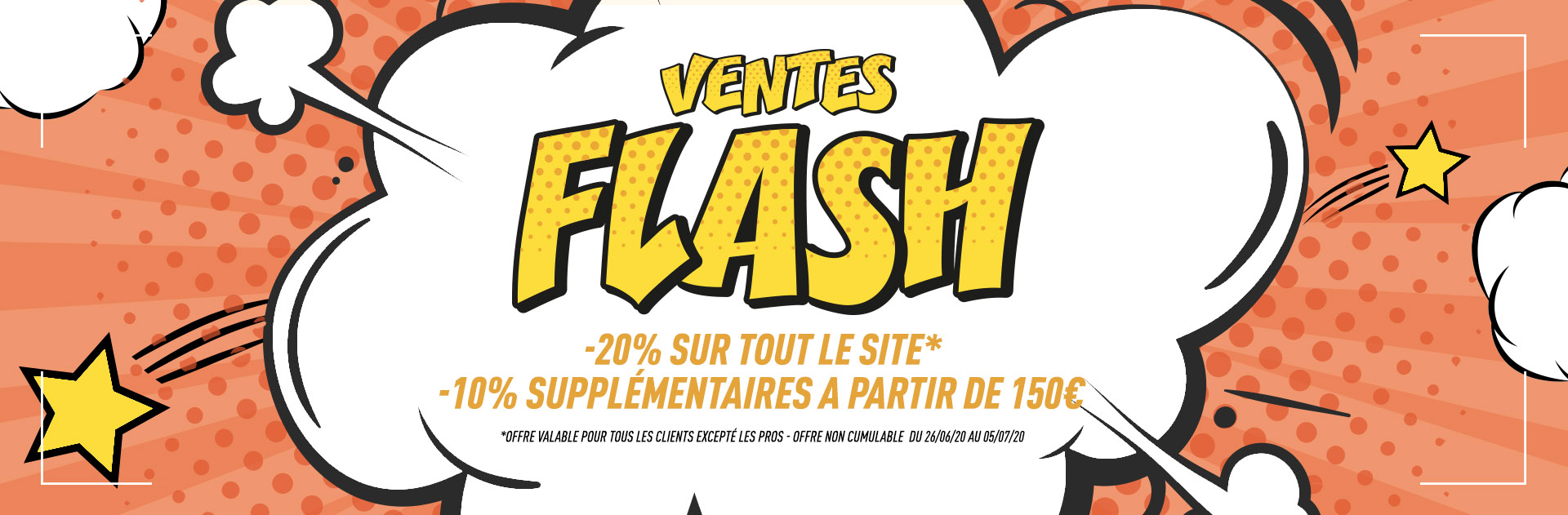 ventesflash