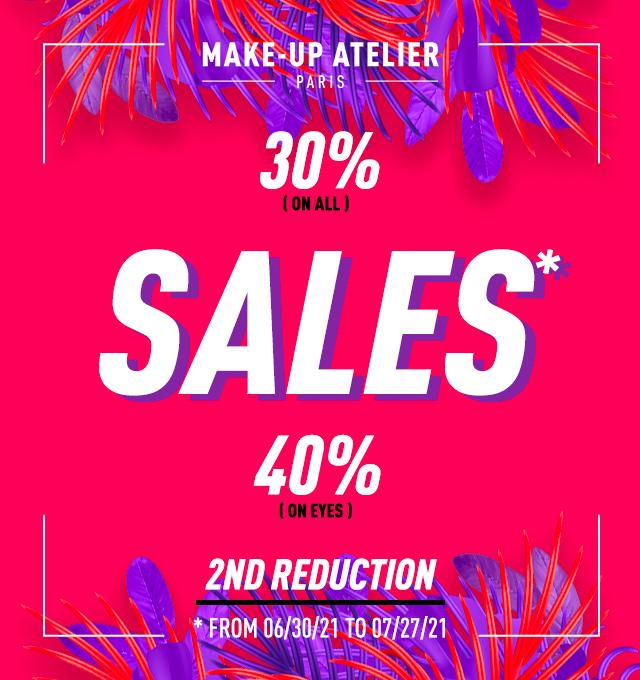 summer sales 2