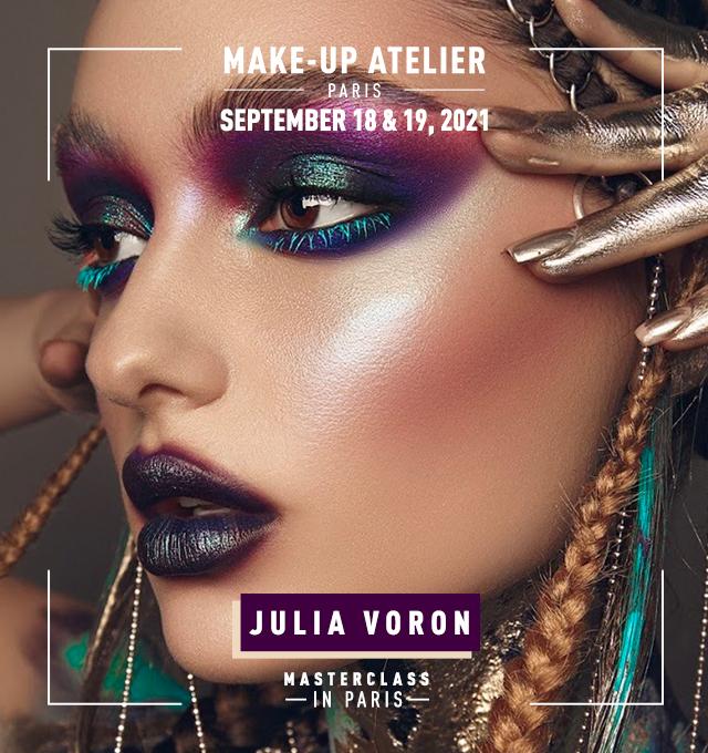 Masterclass Julia Voron